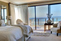 African Oceans Manor on the Beach -Mossel Bay