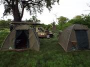 Maun Okavango 3  Day Trip -Botswana