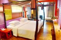 Patong Beach Hotel- Thailand