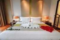 Pathumwan Princess Hotel-Thailand