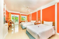 Andaman Seaview Hotel - Karon Beach- Thailand