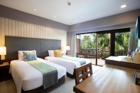 Patong Merlin Hotel - Thailand