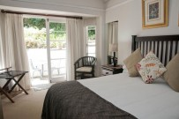 The Hide Away Guest House