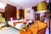 Nipa Resort Phuket - Thailand
