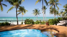 Kichanga Lodge Zanzibar - 7 Nights