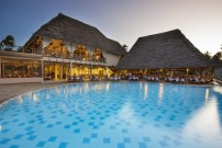 Neptune Pwani Beach Resort & Spa - 7 Nights