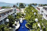 Sunset Beach Resort - Thailand