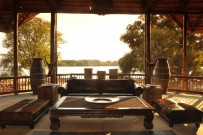David Livingstone Safari Lodge and Spa -3 Nights