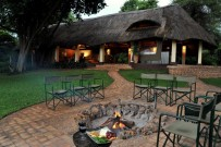 Imbabala Zambezi Safari Lodge -3 Nights