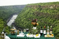 The Elephant Camp Victoria Falls - 3 Nights