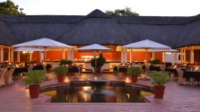 The Victoria Falls Hotel - 3 Nights