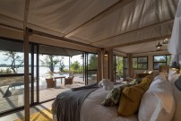 Old Drift Lodge Victoria Falls- 3 Nights