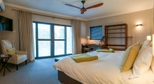 Ilala Lodge Hotel, Victoria Falls