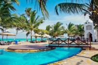 Sultan Sands Island Resort - 7 Nights