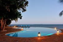 Fumba Beach Lodge - 7 Nights