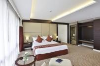 Eastin Hotel Makkasan, Bangkok - Thailand