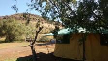 Kloofeind Caravan Lodge & Backpacker
