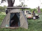 Okavango Delta Mokoro Trail - Botswana
